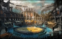 Wielka arena